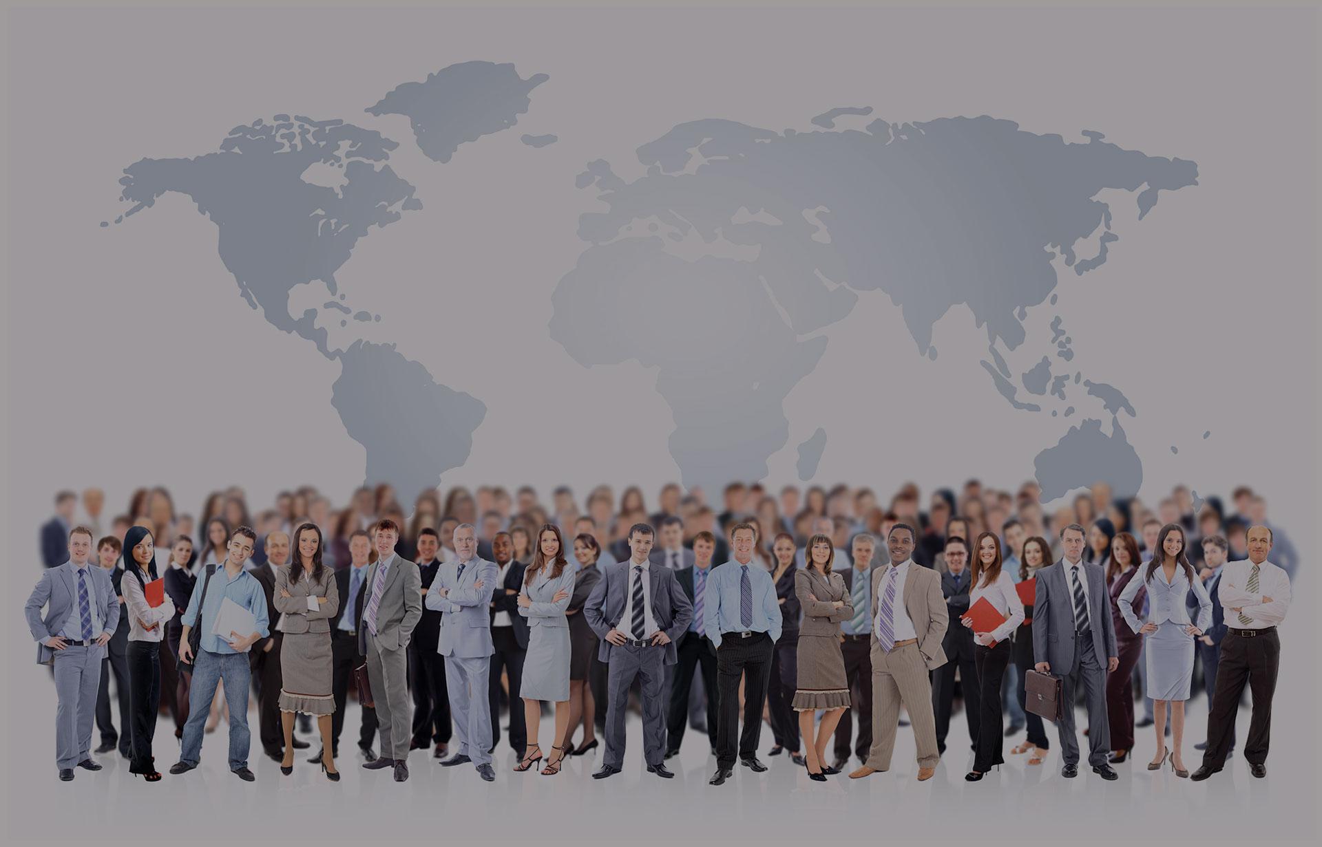 Competitividade, padrão internacional, alto desempenho